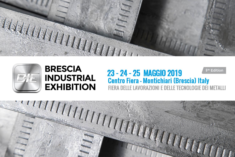 Calendario Fiera Montichiari.Bie Brescia Industrial Exhibition 2019 Standhouse S R L