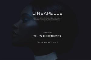 LINEAPELLE MILANO @ Fiera Milano