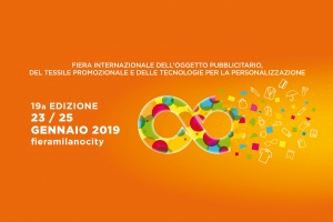 PTE Promotion Trade Exhibition MILANO CITY @ Padiglione 3 – Fiera Milano