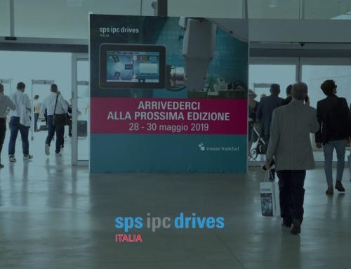 Sps Ipc drives Parma 28-30 Maggio 2019
